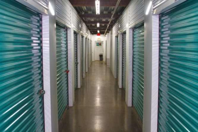 Self Storage Units On Rosecarns Ave In Gardena Ca Saf Keep