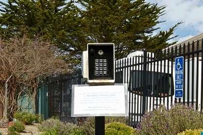 Storage Units Near You In Del Rey Oaks Ca Saf Keep Storage