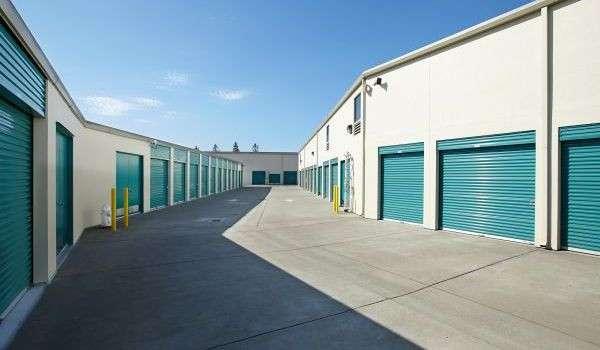 Self Storage Units On Purdue Rd In San Ramon Ca Saf