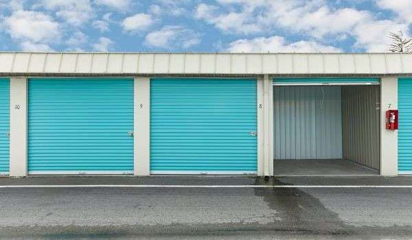 Self Storage Units On San Fernando Rd Los Angeles Ca