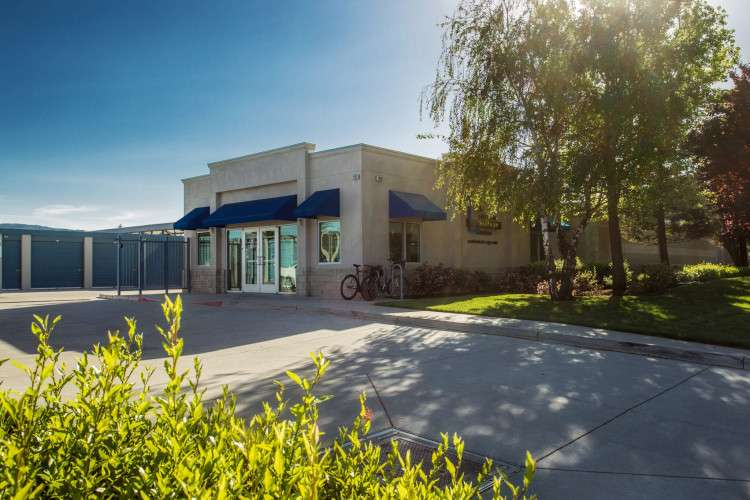 Peninsula Storage Center Ii Saf Keep