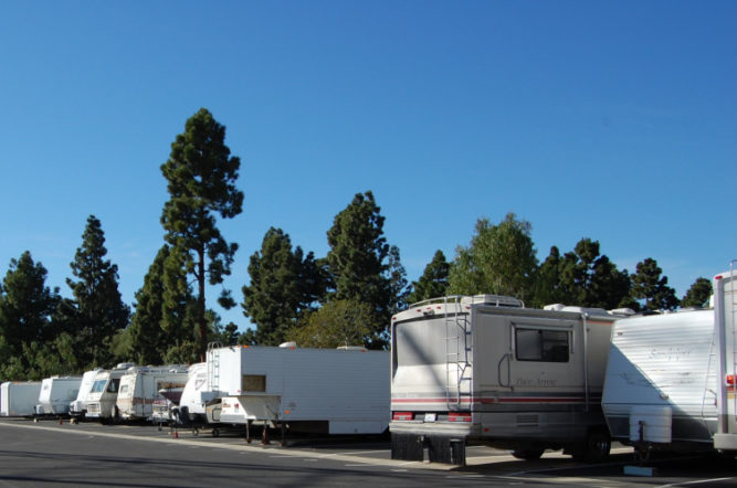 Self Storage Units On Victoria Ave In Ventura Ca Saf Keep