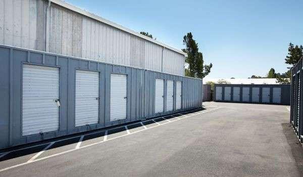 Self Storage Units On Marinship Way Sausalito Ca Marinship