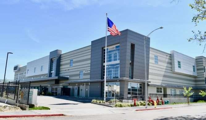 Self Storage Units On Junction Ct In San Jose Ca Saf Keep