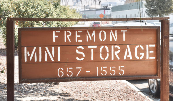 Fremont Mini Storage