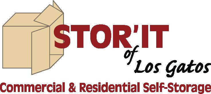 Store'It Logo