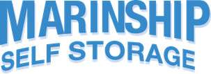 Marinship Self Storage Logo