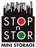 Stop-N-Stor Mini Storage Logo